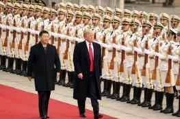 بكين لواشنطن: الصين ليست روسيا