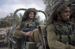 اصابة جندي اسرائيلي واعتقالات ليلية بالضفة الغربية
