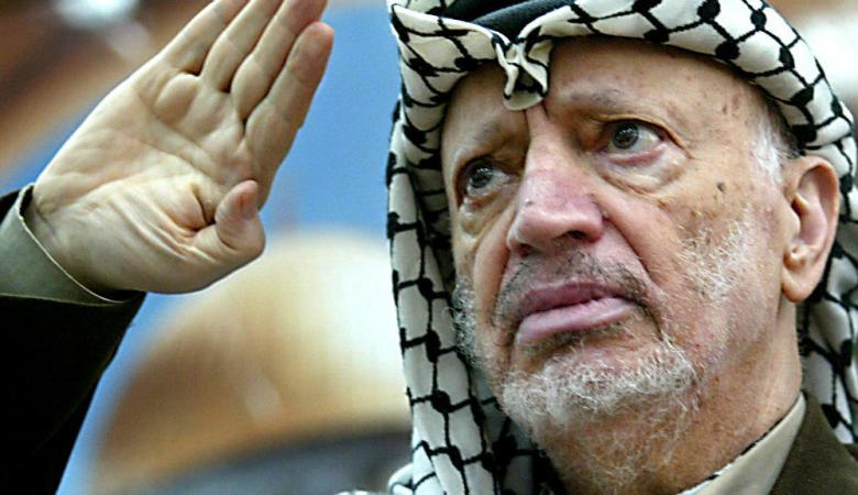 في الذكرى الـ 15 لوفاته... الكشف عن رسالة ياسر عرفات لتركيا بشأن القدس