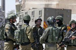 الاحتلال اعتقل اكثر من 2200 فلسطيني منذ بداية العام