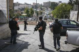 محكمة اسرائيلية تدرس تهجير عائلات فلسطينية من القدس