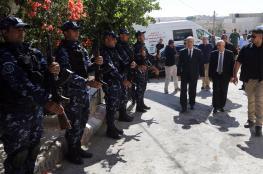 الحمد الله: على حماس تسليم غزة وتمكين الحكومة