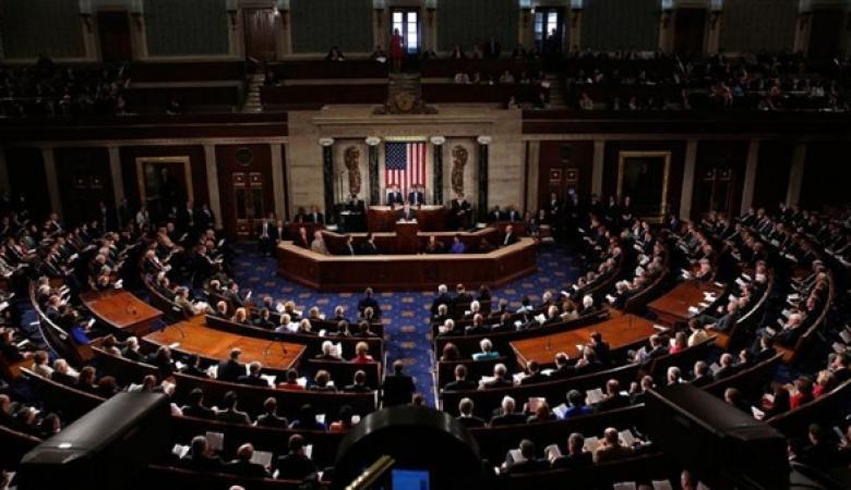 """الكونغرس : رفض المشاركة في جلسة عزل ترامب لن يمنع الديمقراطيين من أداء """"واجبهم المقدس"""""""