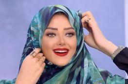 """مصر تحيل الاعلامية """"رضوى الشربيني """" الى التحقيق لدعوتها الفتيات التمسك بالحجاب"""