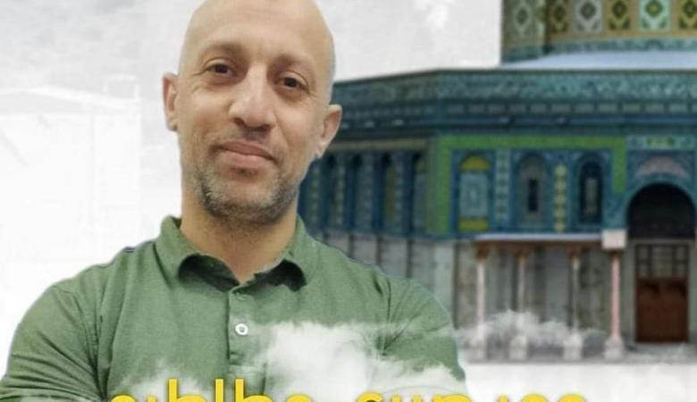 الافراج عن اسير من جنين بعد قضاءه 20 عاما في سجون الاحتلال