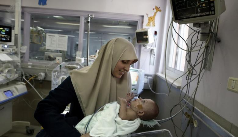الكيلة : وزارة الصحة تبحث عن بدائل المستشفيات الاسرائيلية