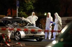 9 قتلى اثر هجمات اطلاق نار في المانيا