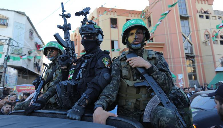 حماس: ايران ستنضم للمعركة إذا شن الاحتلال عدوانا على غزة