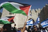 78 % من الاسرائيليين يستبعدون التوصل الى اتفافية سلام