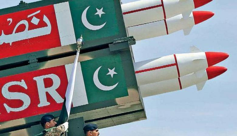 """الرئيس الباكستاني :""""لن نترك الكشميريين وحدهم مهما كانت الظروف"""""""