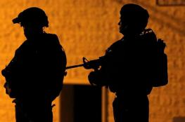 اعتقال شاب غرب رام الله بزعم محاولة تنفيذ عملية طعن
