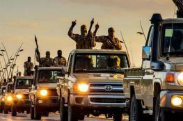 داعش ينسحب من الموصل قبل ساعات من المعركة الكبيرة