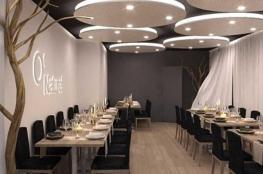"""أول """"مطعم للعراة"""" يفتتح أبوابه في باريس"""