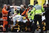 داعش يتبنى  هجوم لندن الدامي