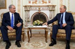 روسيا تعلن التوصل لاتفاق مع اسرائيل حول التواجد الإيراني في جنوب سوريا