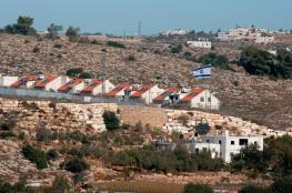 """""""اسرائيل """" تغرق مستوطني الضفة الغربية بالأموال"""