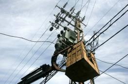 كهرباء القدس ترفع قدرة المحطة المزودة لمناطق شمال رام الله وأجزاء كبيرة من منطقة البيرة