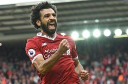 """مدرب ليفربول يتعهد ببقاء """"محمد صلاح """" في صفوف فريقه"""