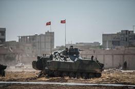 وزير الدفاع التركي: ننتظر أمر الرئيس اردوغان  للتحرك باتجاه منبج