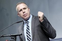 وزير الامن الاسرائيلي يهدد حماس : ردنا سيكون مؤلما