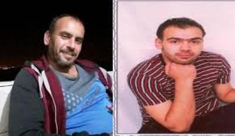 دخلا شهرهما الثالث في الاضراب: الأسيران زهران والهندي يواجهان ظروفاً صحية صعبة