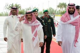 البحرين : نقف الى جانب السعودية في الحرب ضد الأرهاب