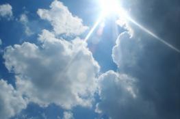 حالة الطقس : جو غائم وبارد وفرصة لأمطار متفرقة اليوم