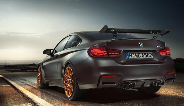 """بالصور والفيديو : تعرف على أسرع سيارة انتجتها  """"BMW """""""