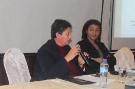 """الاحتلال يرفض قرار الإفراج عن المحاضرةو الجامعية """"وداد البرغوثي """""""