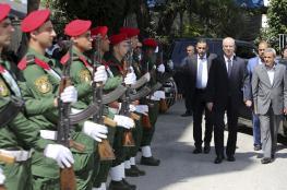 رئيس الوزراء : القدس ستبقى العاصمة ولن نسمح بأي تغيير فيها