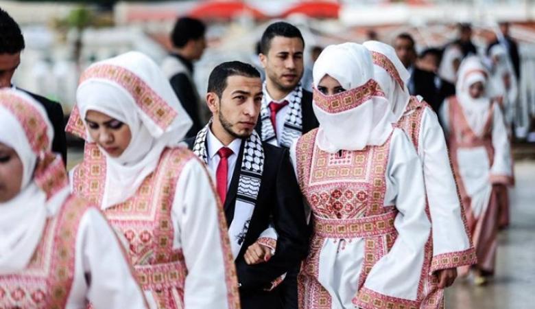 """الهباش"""" يرد على مروجي شائعات """"عقود زواج غزة"""""""