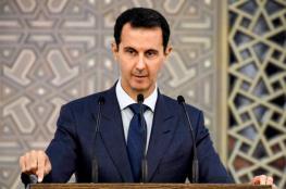 اميركا تقدم عرضاً لبشار الأسد وسوريا تعلق