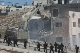 محكمة اسرائيلية تقضي بهدم منزل فلسطيني في عرعرة
