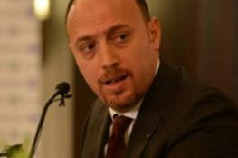 زملط: إسرائيل ترتكب جريمة انسانية تفوق جريمة الحرب بحق مرضى السرطان بغزة
