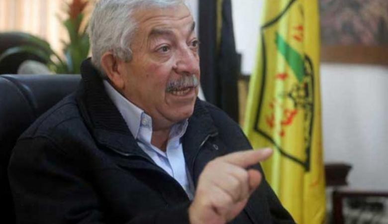 """العالول: فشل مخطط """"ورشة البحرين"""" وقد لا تنعقد"""