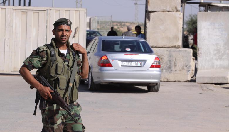 حماس : لم نقدم اي ثمن سياسي مقابل انشاء المستشفى الدولي