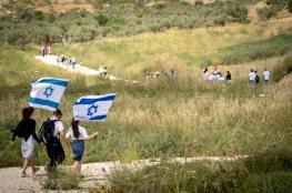 """""""اسرائيل """" تستبدل مشروع ضم الضفة الغربية بخطط جديدة"""