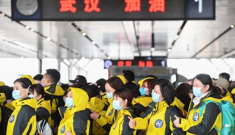 الصين تكشف عن الحيوان المسبب لانتشار فيروس كورونا