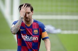 رئيس نادي برشلونة :سأستقيل من منصبي بشرط