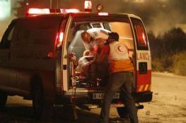 اربع اصابات بينها خطيرة في شجار عائلي بالخليل