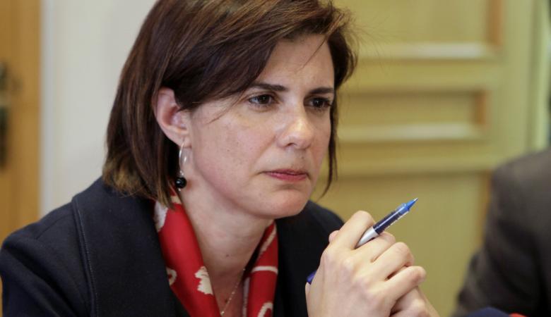 وزيرة الداخلية اللبنانية: نزع سلاح حزب الله مرتبط بإسرائيل