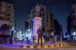 مصر : 81 وفاة و1557 اصابة جديدة بكورونا