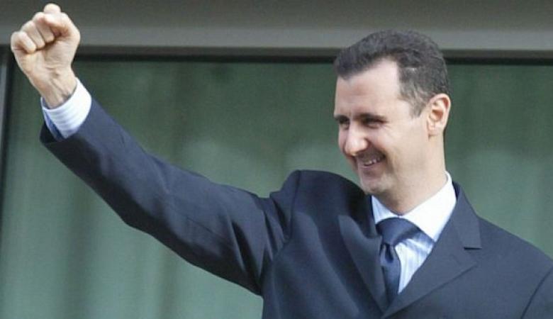 بشار الاسد يعلن قبوله التفاوض مع المعارضة المسلحة