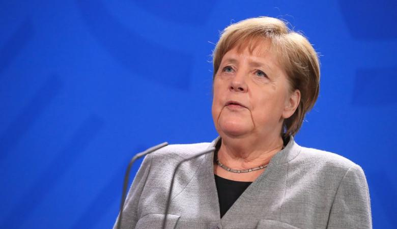 المانيا : المستشارة ميركل تخرج من الحجر الصحي