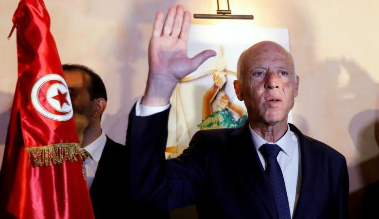 الرئيس التونسي الجديد يؤدي اليمين الدستورية اليوم