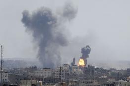 6 شهداء في قصف إسرائيلي على بيت لاهيا ورفح