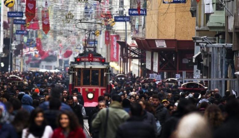 الفلسطينيون في تركيا.. واقع أليم.. ومستقبل مجهول
