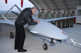 تنتجها شركة يرأسها صهر أردوغان..الطائرات المسيرة التركية التي نكلت بقوات النظام السوري