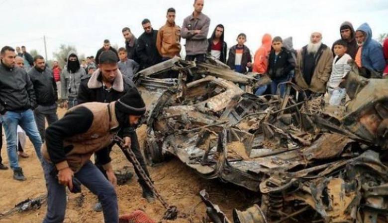50 طنا من القنابل استخدمت فيها..تفاصيل جديدة حول عملية خانيونس