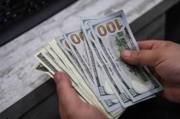 الدولار يعاود الارتفاع الى اعلى سعر مقابل الشيقل منذ 24 شهرا